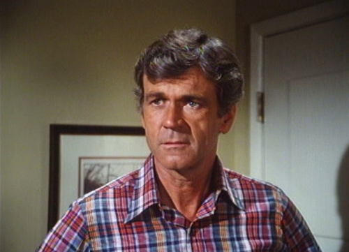 don murray actor